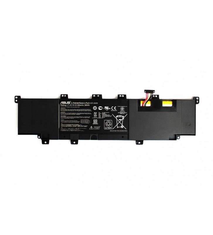 Acumulator Asus Vivobook S300 capacitate 38Wh