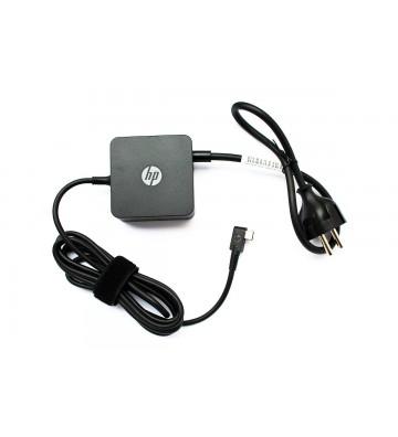 Incarcator original HP V5Y26AA 45W USB Type-C