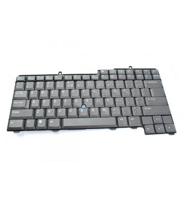 Tastatura originala laptop Dell Inspiron 9200 9300