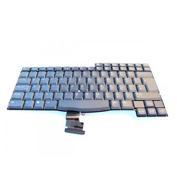 Tastatura originala Dell Latitude C500 C510 C540