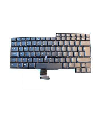Tastatura originala Dell P/N: 4C041 04C041 00R962 0R962