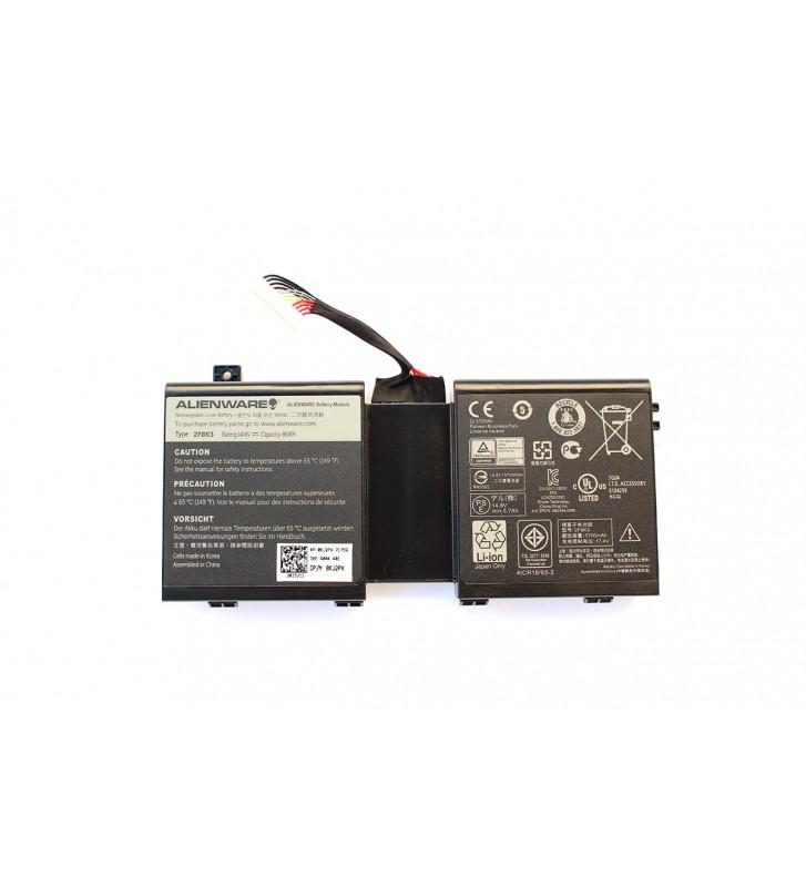 Baterie originala Alienware M17x R5 Li-ion 86Wh