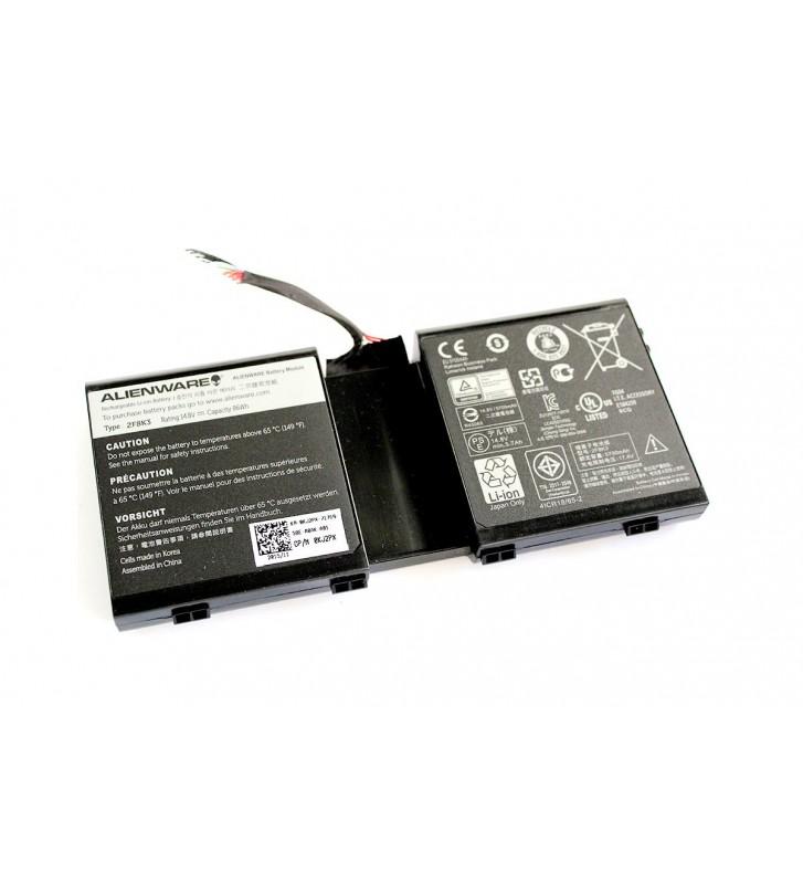 Baterie originala Alienware M18x R5 capacitate 86Wh