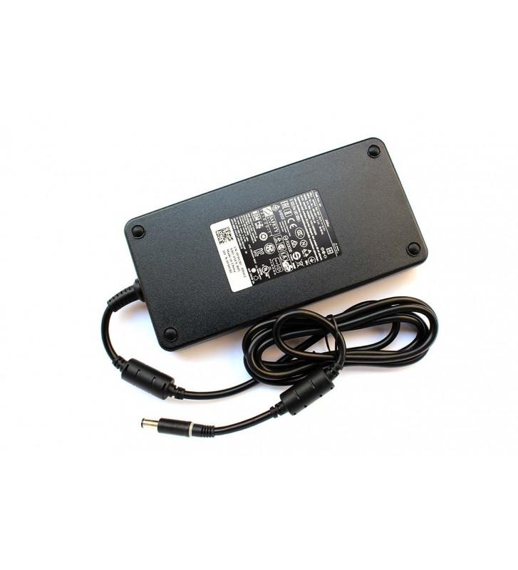 Incarcator original Dell Precision M6800 240W slim