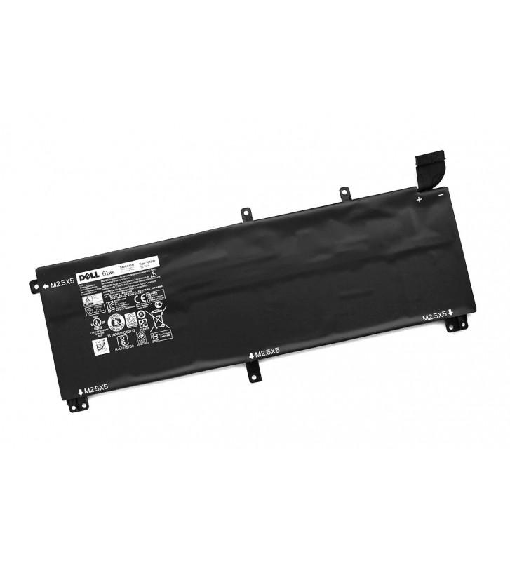 Baterie originala Dell Precision M3800 capacitate 61Wh