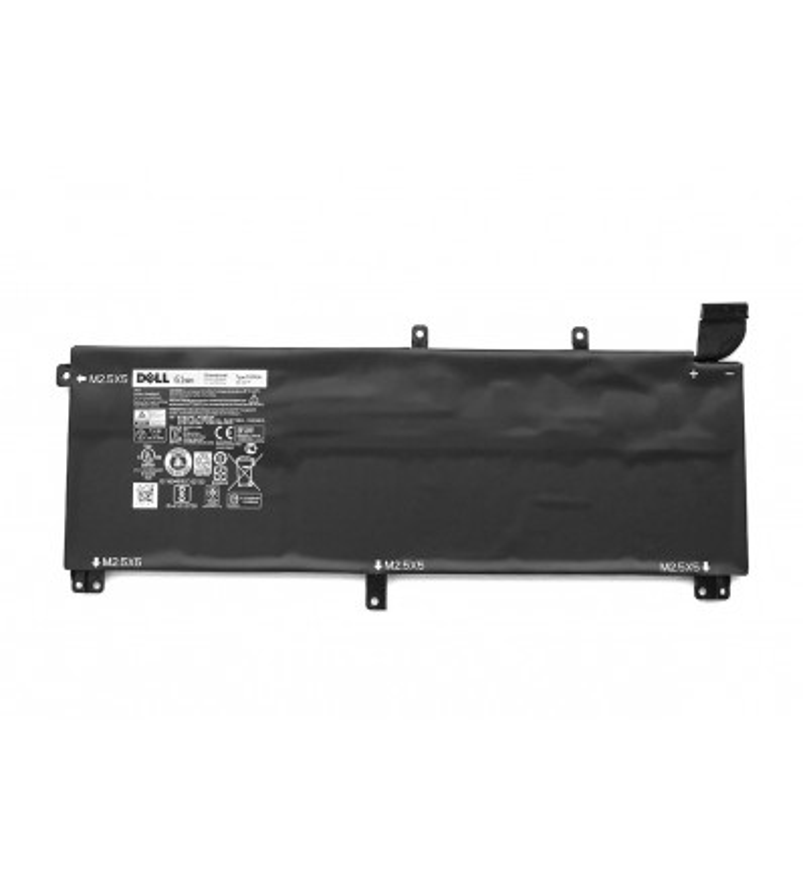 Baterie originala Dell XPS 15 9530 Li-Ion 61Wh