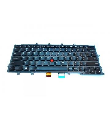 Tastatura laptop Lenovo Thinkpad X250 iluminata