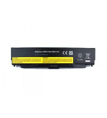 Baterie Lenovo ThinkPad W540 W541 extinsa 9 celule 6600mah