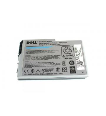 Baterie Dell Type C1295 04M010 YD165 W1605 originala 53Wh