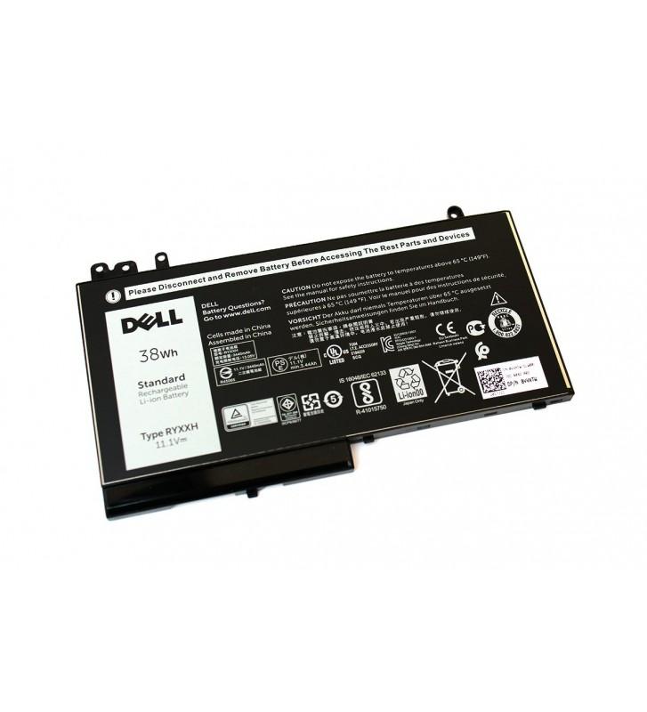 Baterie Dell Latitude E5250 E5270 originala capacitate 38Wh