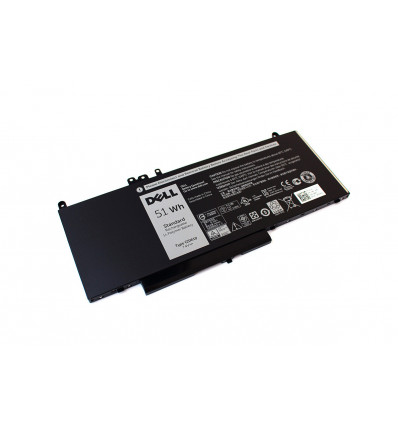 Baterie Dell Precision 15 3510 originala 51Wh