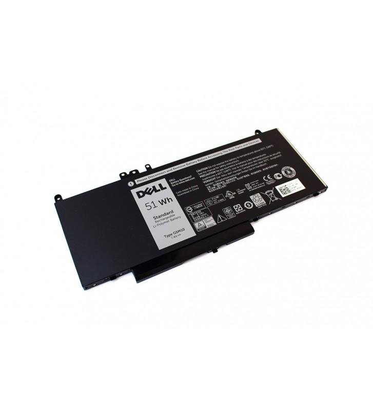Baterie Dell Latitude E5270 E5470 originala capacitate 51Wh