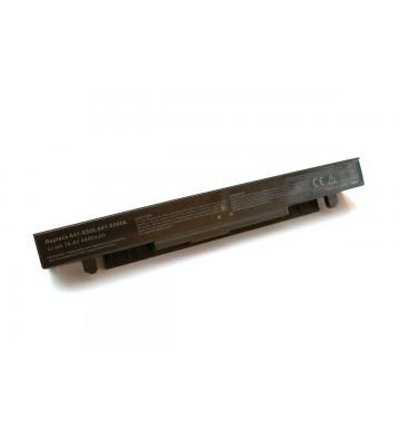 Baterie extinsa Asus F550 F550CC F550LA F550JK 4400mah