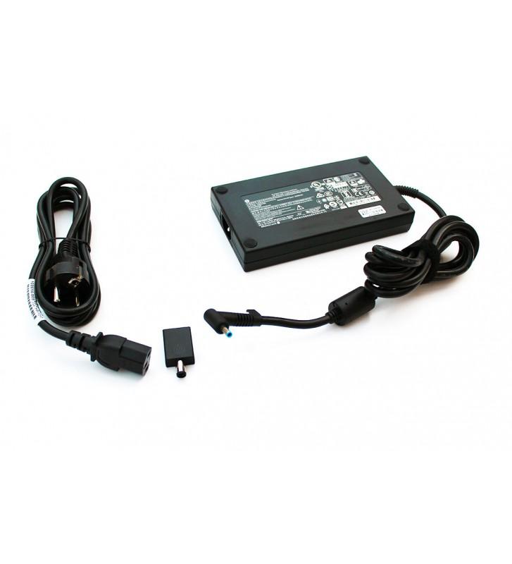 Incarcator original Hp Model TPN-CA03 815680-002 835888-001 W2F75AA putere 200W