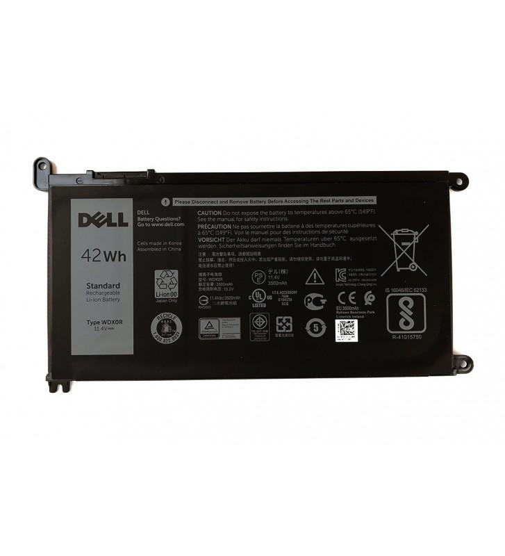 Baterie originala Dell Latitude 3480 3490 series li-ion 42Wh