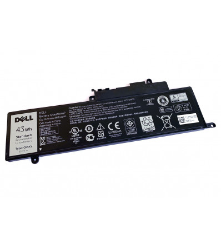 Baterie originala Dell Inspiron 15 7568 li-ion 43Wh