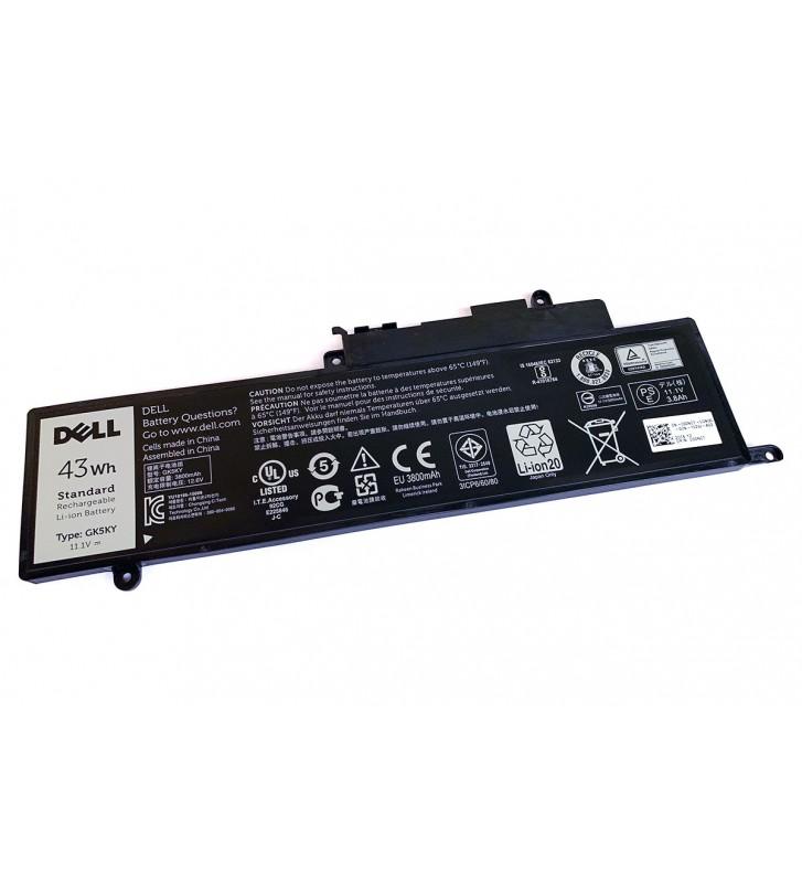 Baterie originala Dell Inspiron 15 7558 li-ion 43Wh