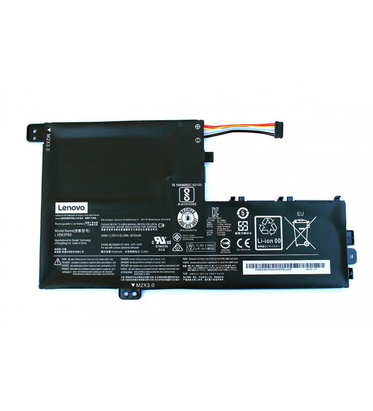 Baterie originala Lenovo Model L15M3PB0 L15C3PB1 5B10M49821 capacitate 52.5Wh
