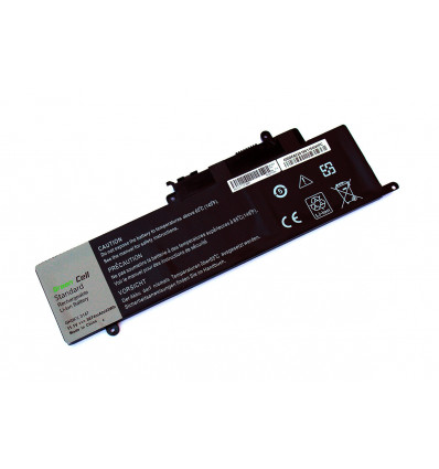 Baterie Dell Inspiron 11 3147 3148 3152 3153 3157 3158 series li-ion