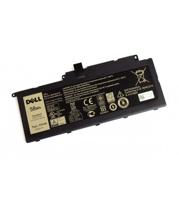 Baterie originala Dell DP/N F7HVR G4YJM T2T3J li-ion 58Wh