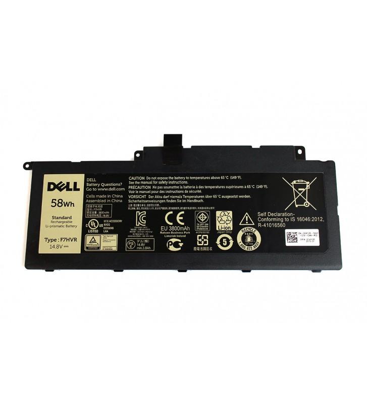 Baterie originala Dell Inspiron 15 7537