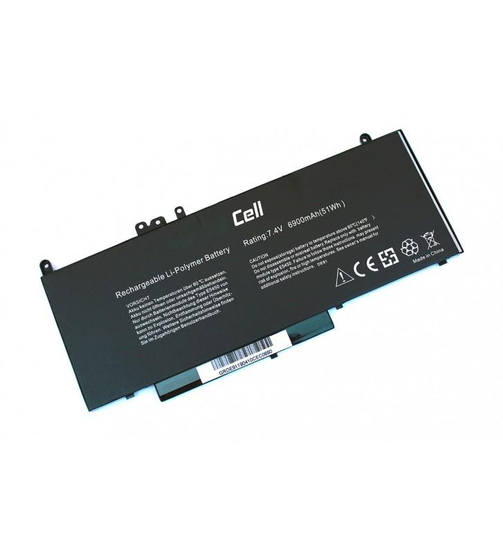 Baterie Dell Latitude E5270 E5450 E5470 E5550 E5570 series 51Wh
