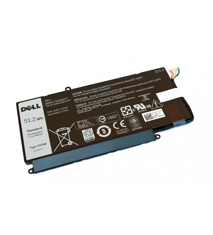 Baterie originala Dell Vostro 5560 li-ion 51,2Wh