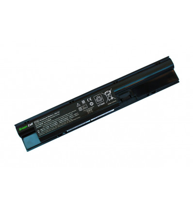 Acumulator laptop Hp model FP06 FP09 capacitate 4400mah