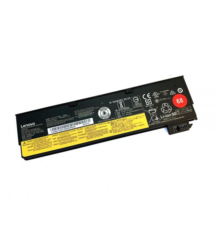 Baterie originala Lenovo ThinkPad X240 X250 X260 X270 series 45N1126 45N1127 capacitate 24Wh