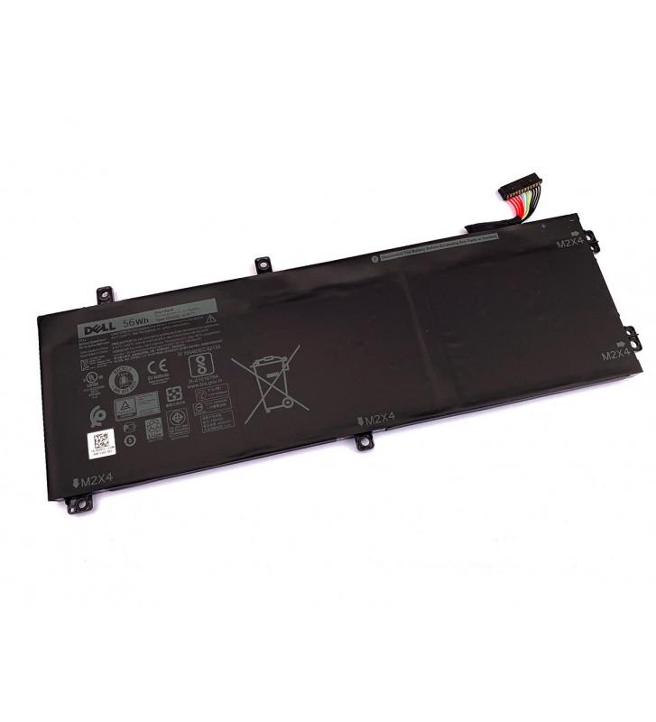 Baterie originala Dell XPS 15 9560 9570 series capacitate 56Wh Type H5H20 05D91C