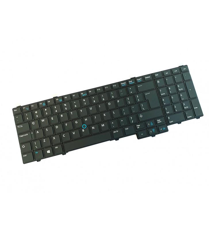 Tastatura Dell Latitude E5540 cu iluminare