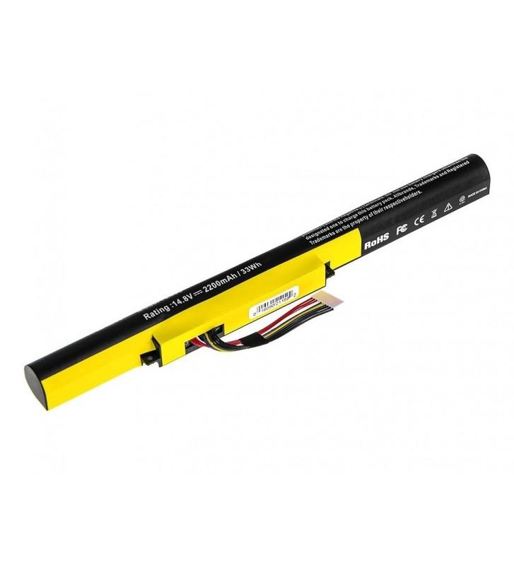 Baterie compatibila Lenovo Ideapad Z400 Z410 Z500 Z510 series