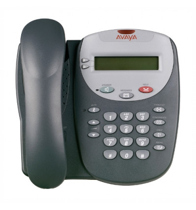 Telefon IP phone Avaya 4602SW