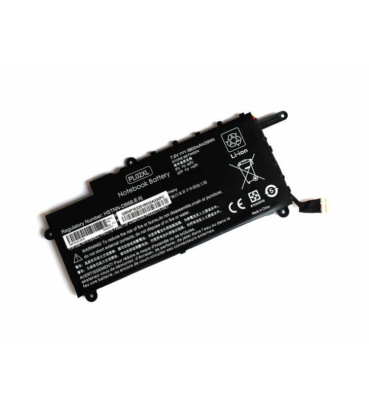 Baterie HP Pavilion x360 11-N HP x360 310 G1 PL02XL