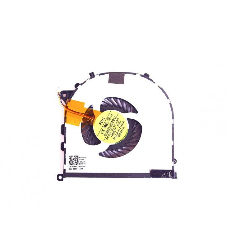Cooler original Dell XPS 15 9530 Precision M3800 dreapta H98CT