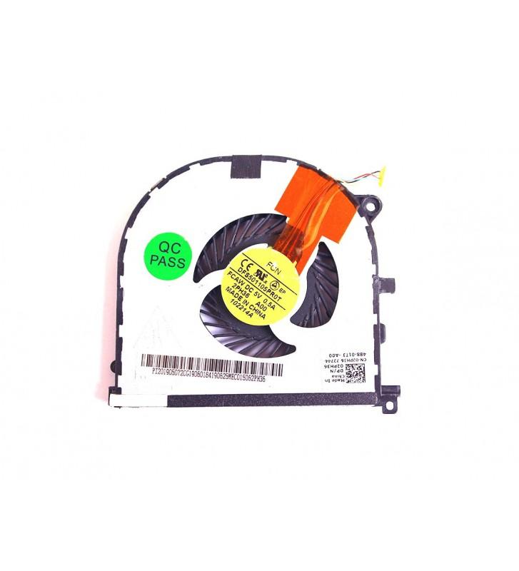 Cooler original Dell XPS 15 9530 Precision M3800 stanga 2PH36