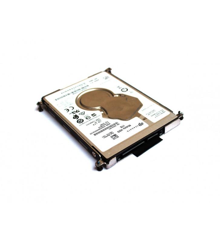 HDD 1TB cu suport prindere original Hp Probook 640 G3 SPS 762990-001