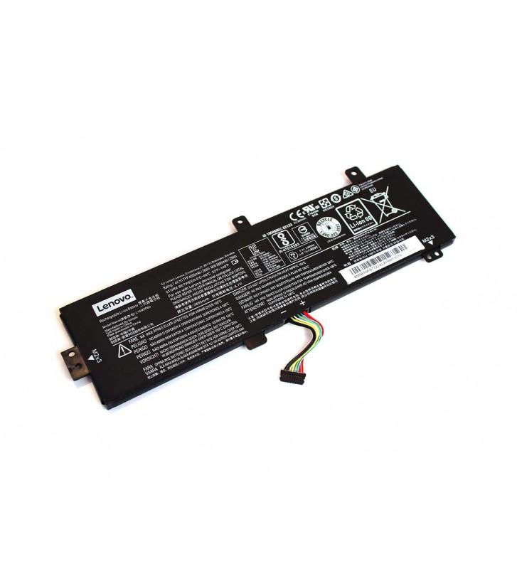 Baterie originala Lenovo Ideapad 510-15IKB 510-15ISK capacitate 30Wh