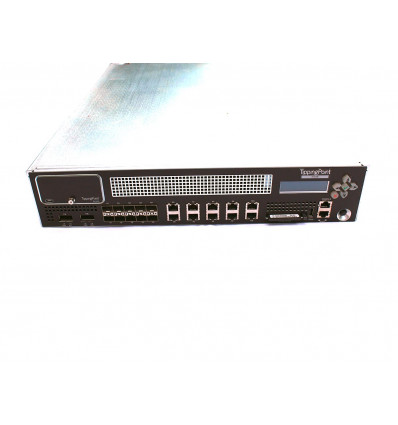 HP TippingPoint S6100N Next-Generation Intrusion Prevention System JC577A
