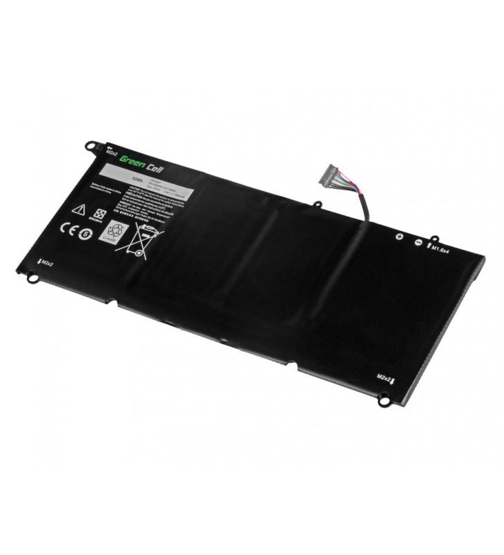 Baterie originala Dell XPS 13 9343 Type JD25G 0N7T6 52Wh
