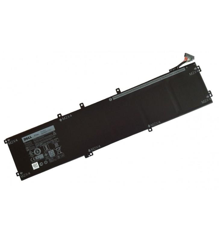 Baterie originala Dell XPS 15 9550 extinsa 84Wh 4GVGH 01P6KD