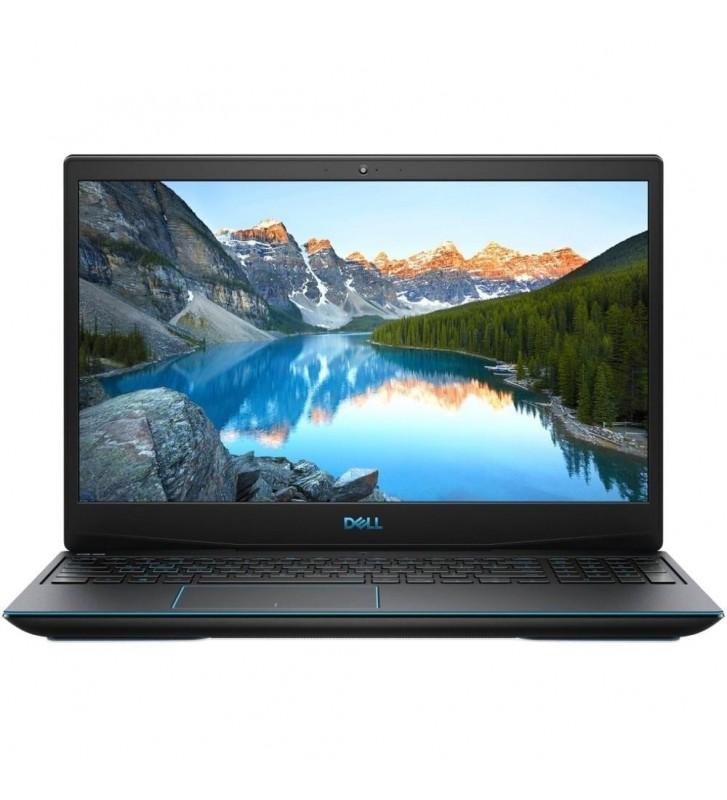 """Laptop Gaming Dell G3 3500, 15.6"""" FHD, i7-10750H, 8GB DDR4, 512GB NVMe SSD, NVIDIA GeForce GTX 1650Ti/4GB, Wifi, Ubuntu, 3Yr CIS"""
