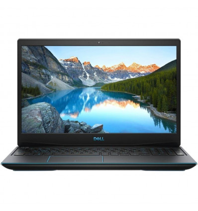 "Laptop Gaming Dell G3 3500, 15.6"" FHD, i7-10750H, 16GB DDR4, 1TB SSD, NVIDIA GeForce RTX 2060/6GB, Wifi, Win10 Home, 3Yr"