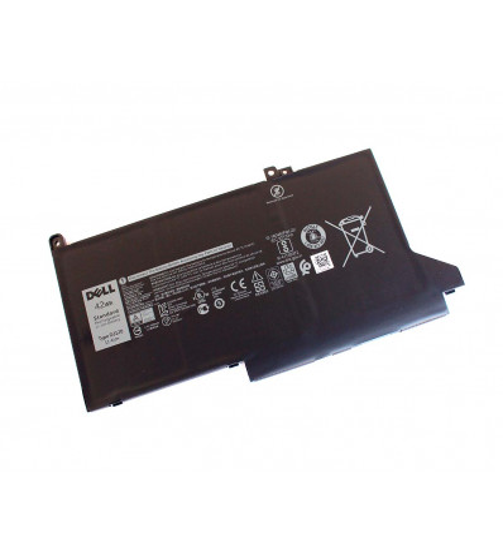 Baterie originala Dell Latitude 7280 7290 7380 7390 7480 7490 42Wh Type DJ1J0 C27RW PGFX4