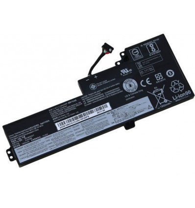 Baterie originala Lenovo Thinkpad T470 T480 interna secondary 01AV489 24Wh