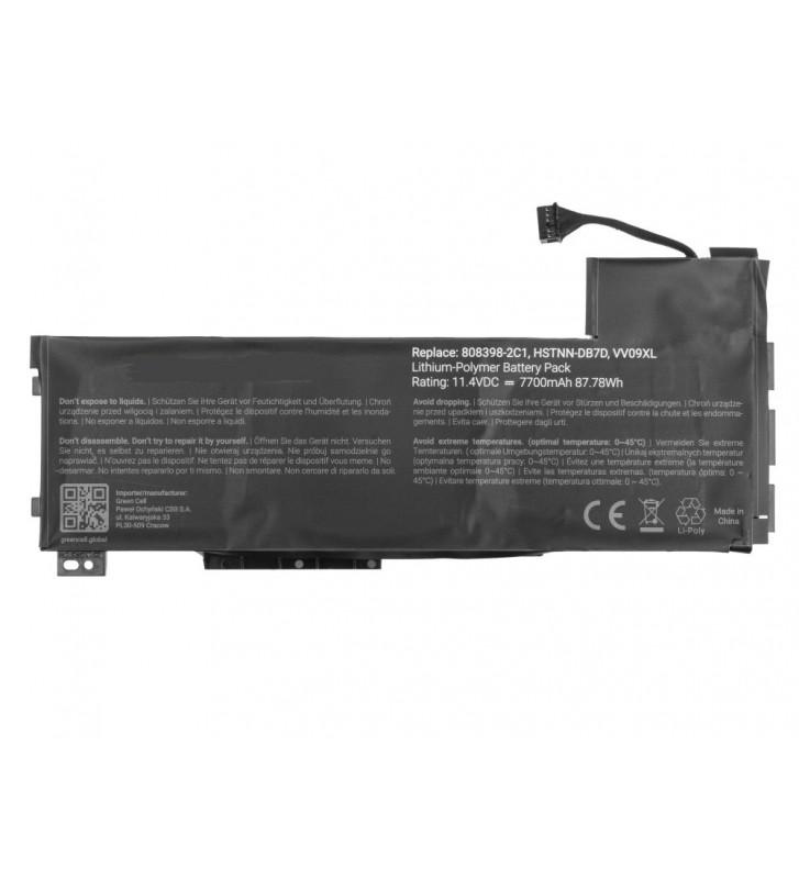 Baterie compatibila Hp ZBook 15 G3 G4 VV09XL HSTNN-DB7D 808398-2C1