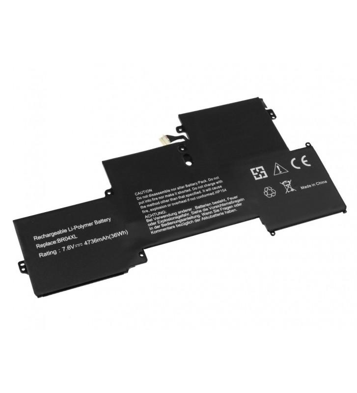 Baterie compatibila Hp Elitebook Folio 1020 G1 1030 G1 BR04XL