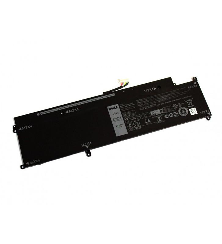 Baterie originala Dell Latitude 13 7370 7380 series 34Wh XCNR3 MH25J