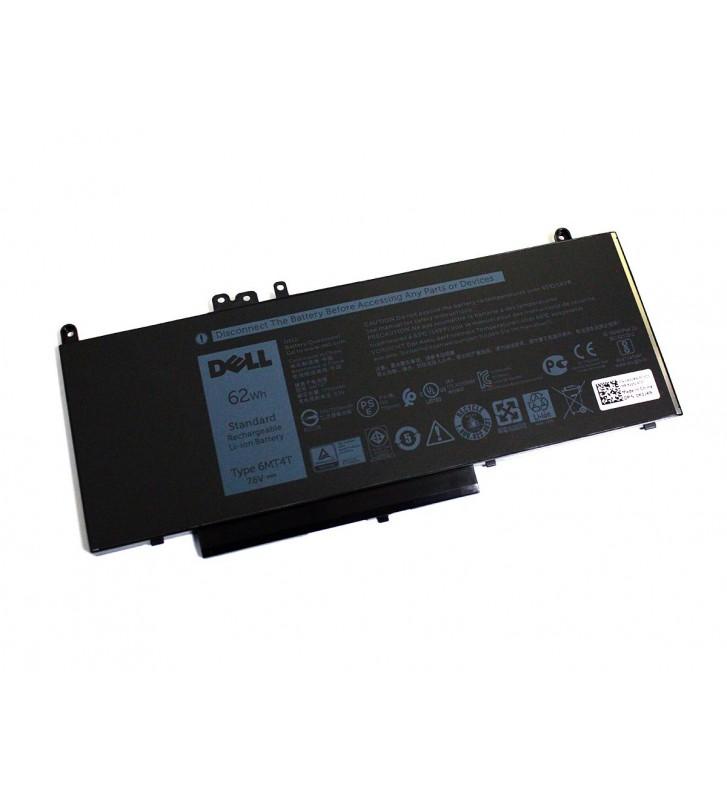 Baterie originala Dell Latitude E5270 E5450 E5470 E5570 62Wh 6MT4T