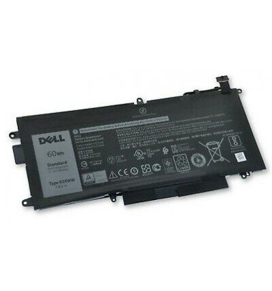 Baterie originala Dell Latitude 7389 7390 2-in-1 type K5XWW 60Wh 0N18GG